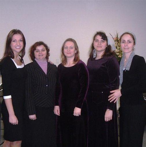 Lucrarea cu surorile
