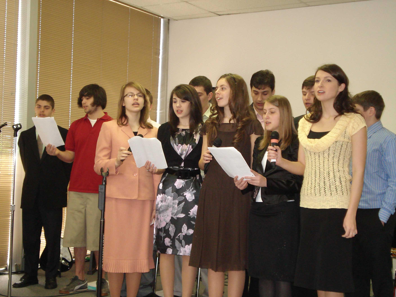 tineret-2009