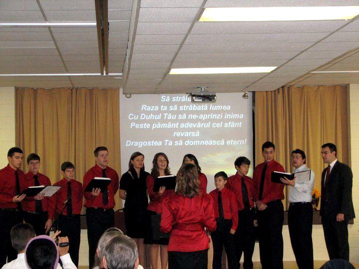 Programul tinerilor 2010