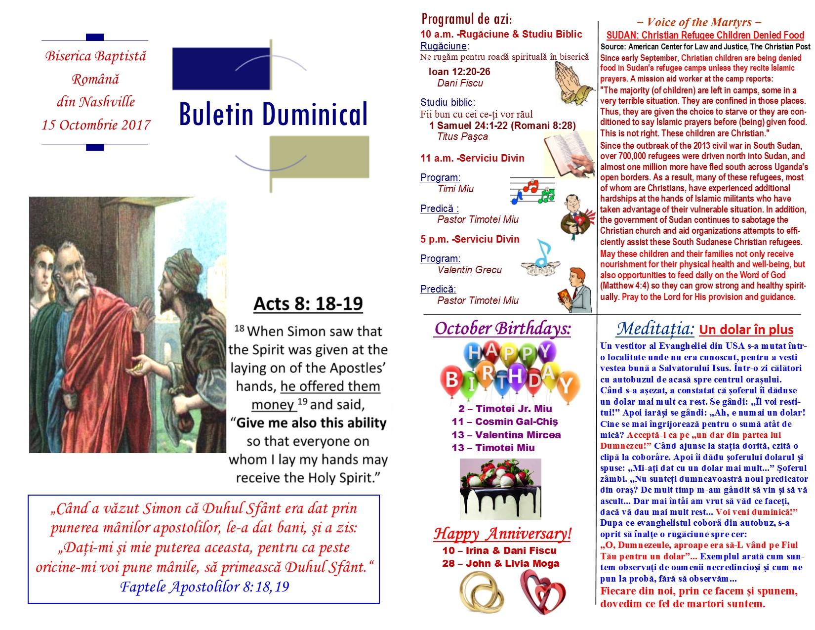 Buletin 10-15-17 page 1 & 2
