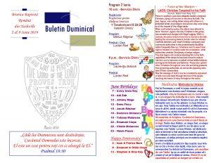 Buletin 06-02-19 page 1 & 2