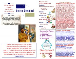 Buletin 01-12-20 page 1 & 2